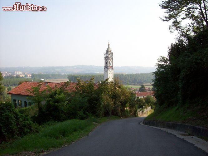 Le foto di cosa vedere e visitare a Cantarana