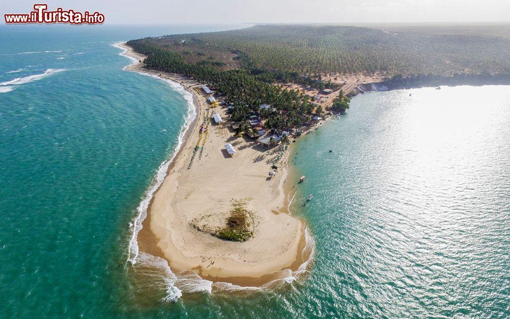 Le foto di cosa vedere e visitare a Alagoas