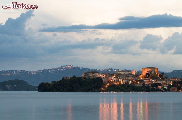 Cosa vedere sul lago di bolsena localit turistiche for Casetta sul lago catskills ny