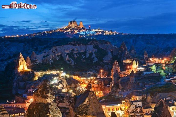 Le foto di cosa vedere e visitare a Cappadocia