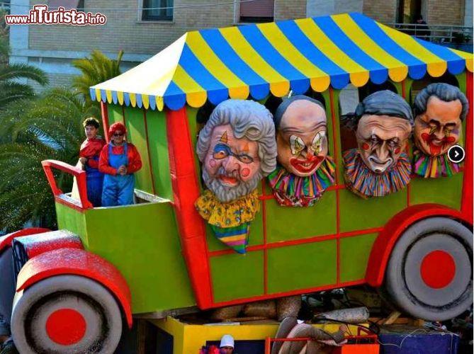 Carnevale d'Abruzzo Francavilla al Mare