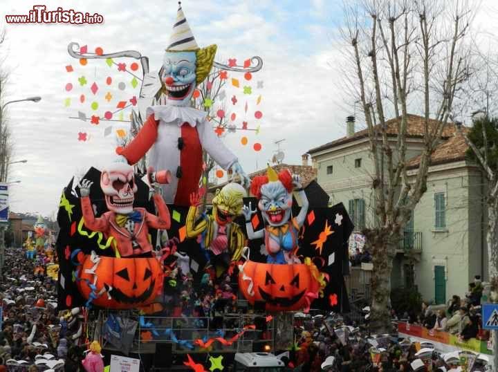 Carnevale 2016 Fano