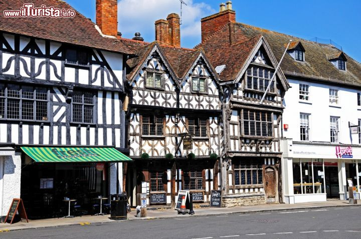 Le foto di cosa vedere e visitare a Stratford-upon-Avon