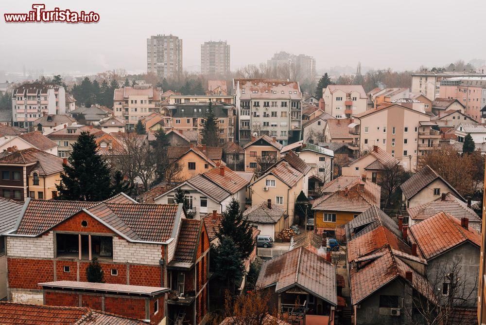 Le foto di cosa vedere e visitare a Kragujevac