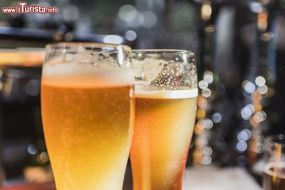 Gerundiumfest, festa della birra Casirate d\'Adda