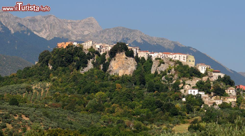 Le foto di cosa vedere e visitare a Castel San Vincenzo