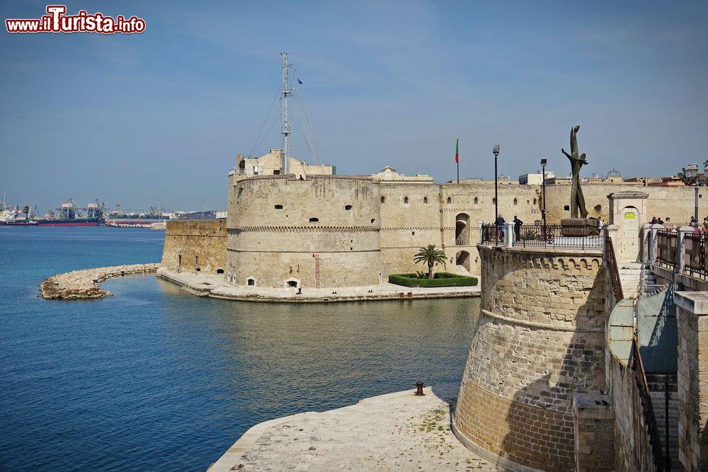 Le foto di cosa vedere e visitare a Taranto