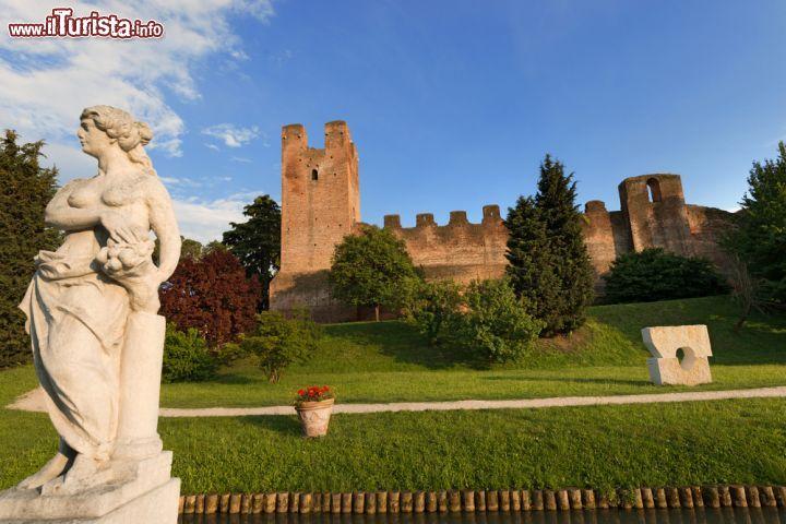 Le foto di cosa vedere e visitare a Castelfranco Veneto