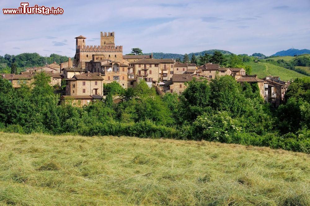 Le foto di cosa vedere e visitare a Castell'Arquato