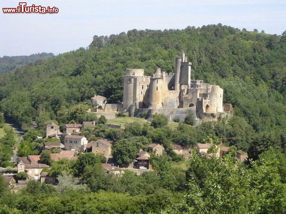 Le foto di cosa vedere e visitare a Saint-Front-sur-Lémance