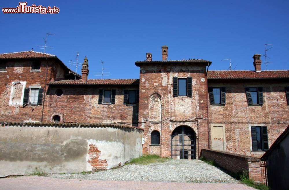 Le foto di cosa vedere e visitare a Castello d'Agogna