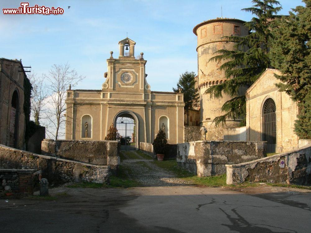Le foto di cosa vedere e visitare a Castel Viscardo