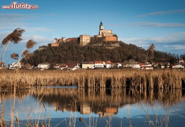 Le foto di cosa vedere e visitare a Burgenland