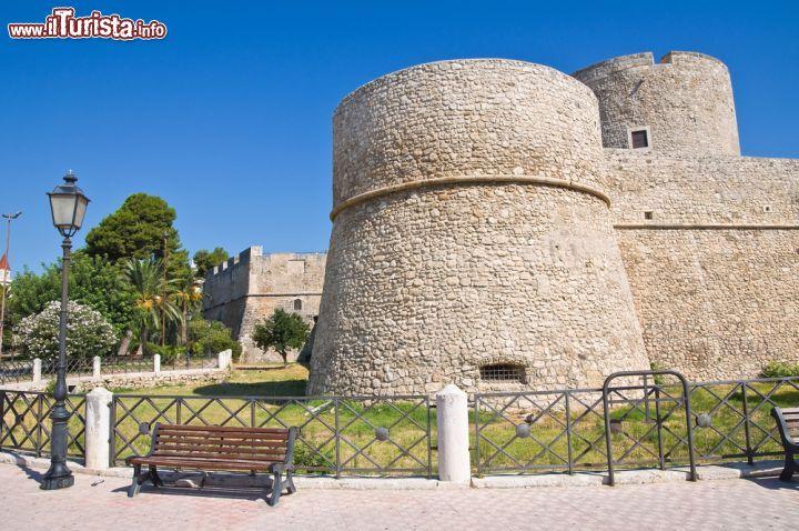 Le foto di cosa vedere e visitare a Manfredonia