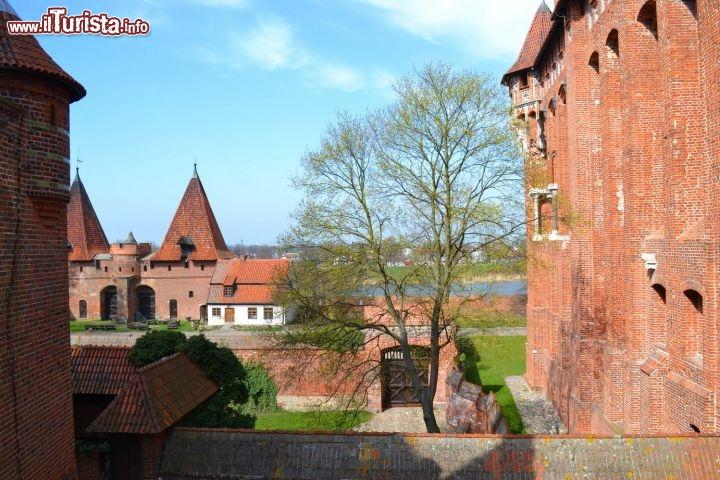 Le foto di cosa vedere e visitare a Malbork