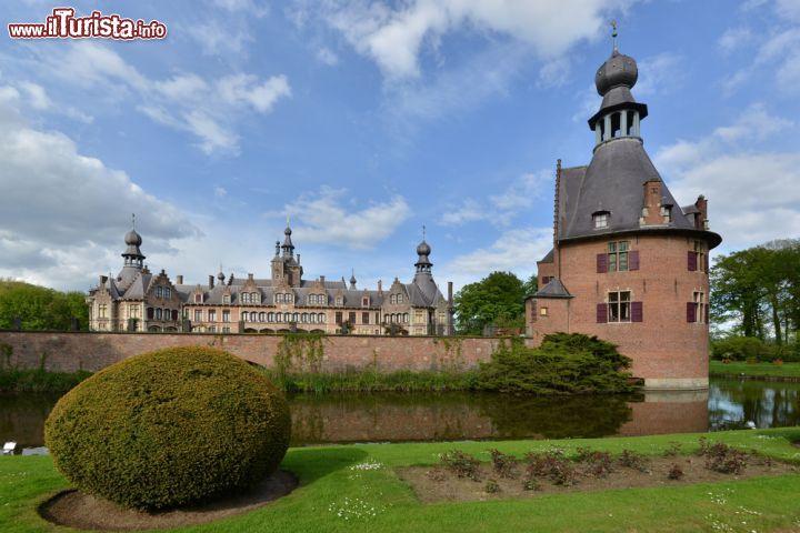 Le foto di cosa vedere e visitare a Fiandre