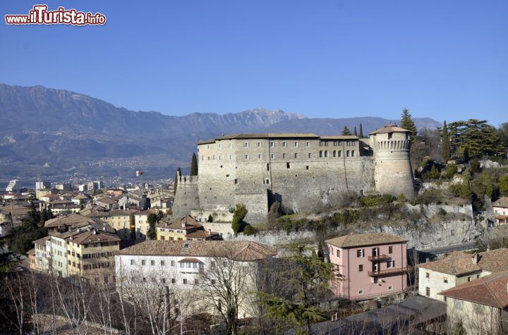 Le foto di cosa vedere e visitare a Rovereto