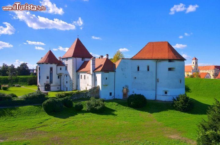 Le foto di cosa vedere e visitare a Varazdin