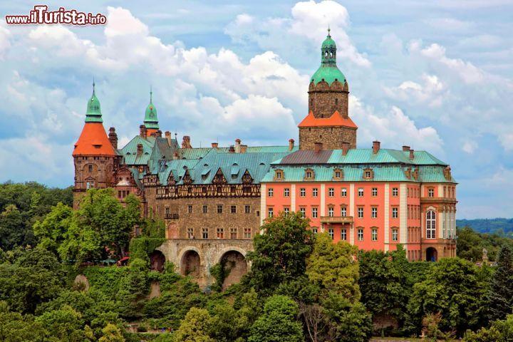 Le foto di cosa vedere e visitare a Walbrzych