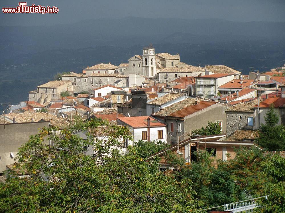 Le foto di cosa vedere e visitare a Castelvetere sul Calore