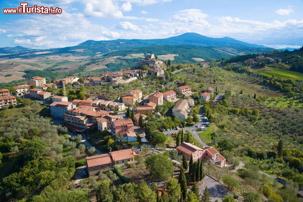 Le foto di cosa vedere e visitare a Castiglione d'Orcia