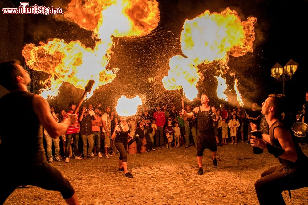 Templaria Festival Castignano