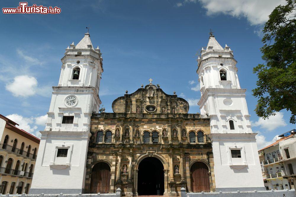 Le foto di cosa vedere e visitare a Panama City