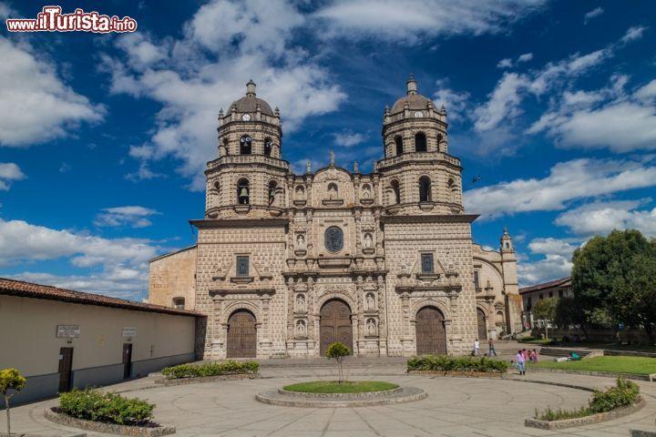 Le foto di cosa vedere e visitare a Cajamarca