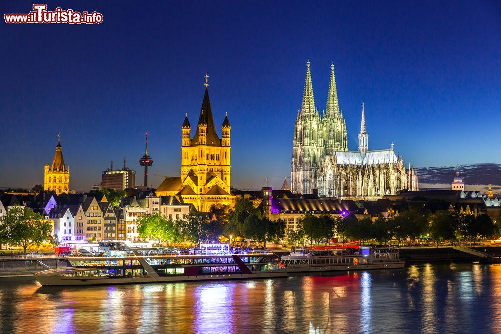 Le foto di cosa vedere e visitare a Colonia