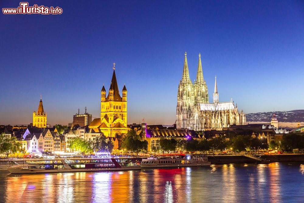 Le foto di cosa vedere e visitare a Germania