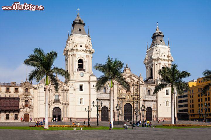 Le foto di cosa vedere e visitare a Lima
