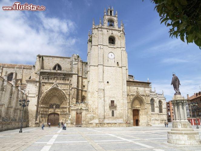 Le foto di cosa vedere e visitare a Palencia