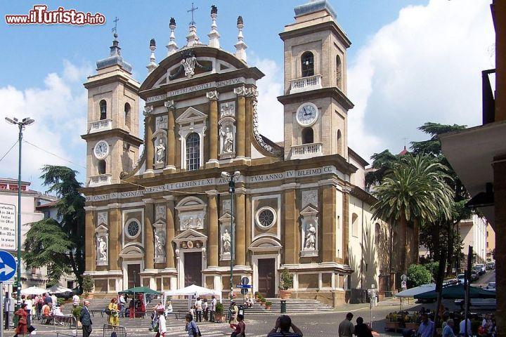 Le foto di cosa vedere e visitare a Frascati
