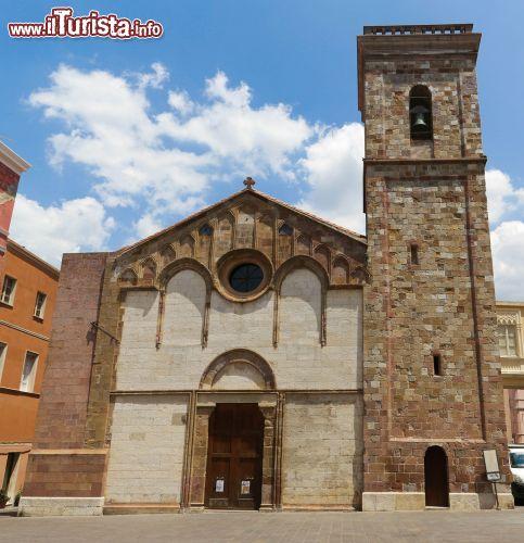 Le foto di cosa vedere e visitare a Iglesias