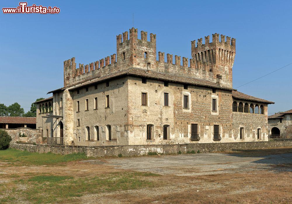 Le foto di cosa vedere e visitare a Cavernago