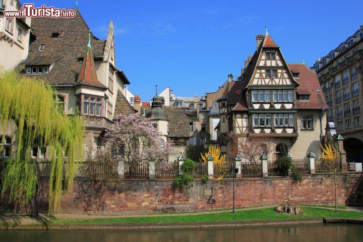 Centro storico di strasburgo francia la citt for Edificio di 10000 piedi quadrati