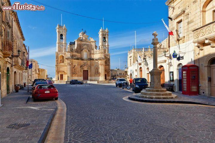 Gharb, Gozo: la visita al villaggio sull'isola di Calipso | Guida e foto