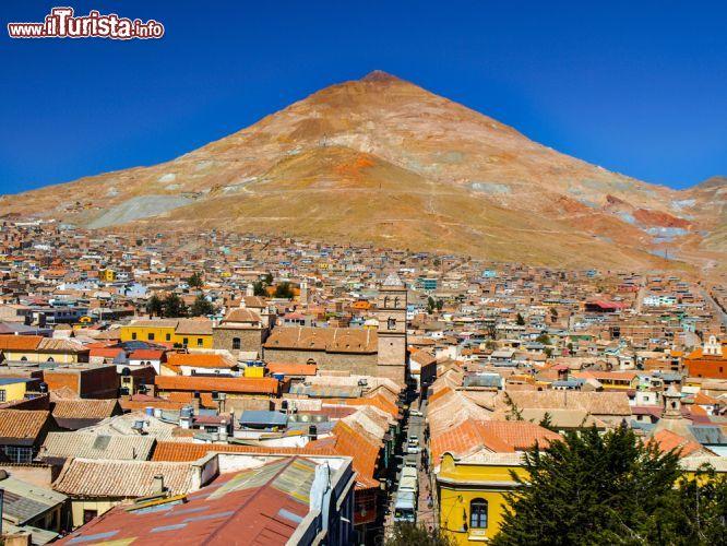 Le foto di cosa vedere e visitare a Potosí
