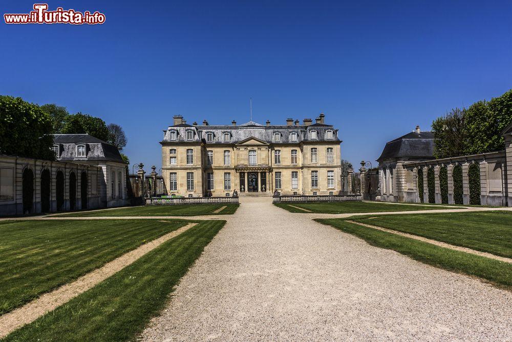 Le foto di cosa vedere e visitare a Champs-sur-Marne