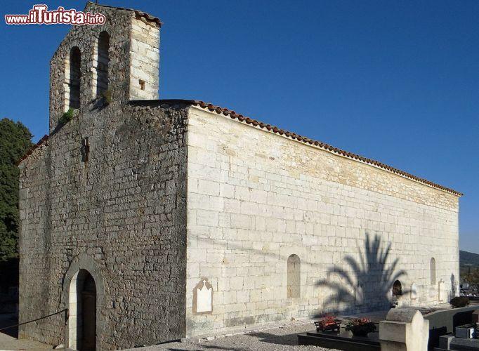 Le foto di cosa vedere e visitare a Saint-Cezaire-sur-Siagne