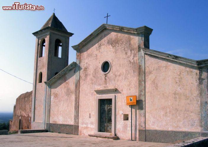 Le foto di cosa vedere e visitare a Rignano Garganico