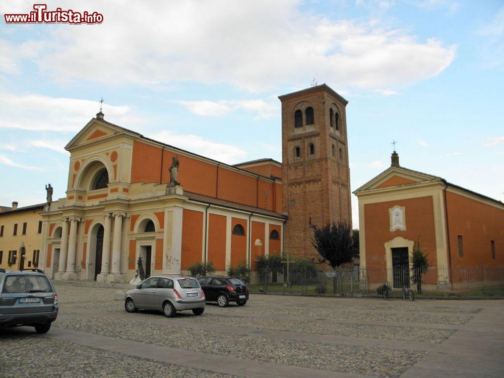 Le foto di cosa vedere e visitare a San Pietro in Casale