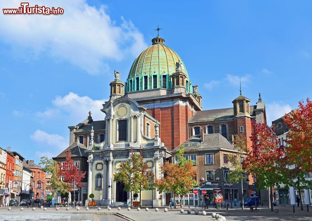 Le foto di cosa vedere e visitare a Charleroi