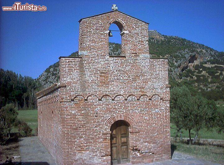 Le foto di cosa vedere e visitare a Villaputzu