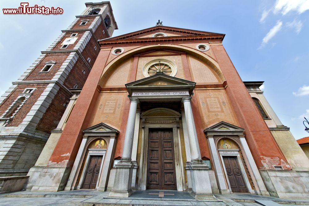 Le foto di cosa vedere e visitare a Legnano