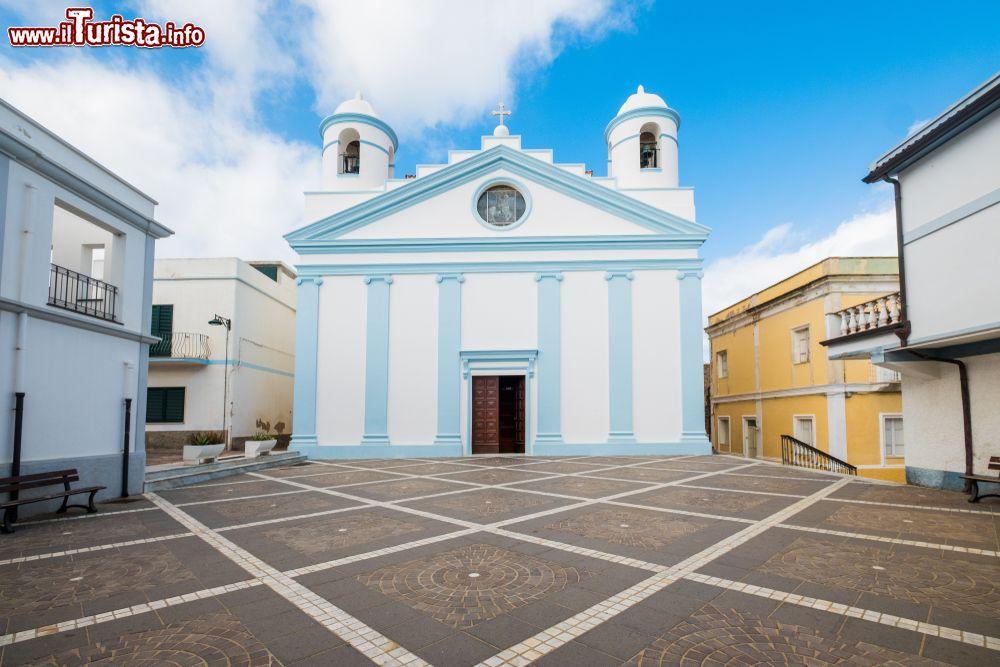 Le foto di cosa vedere e visitare a Calasetta