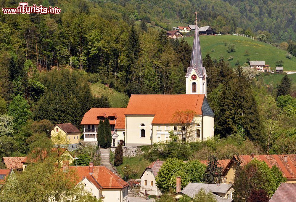 Le foto di cosa vedere e visitare a Dobrna