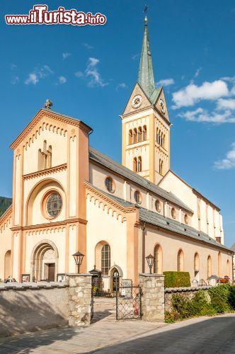 Le foto di cosa vedere e visitare a Salisburghese
