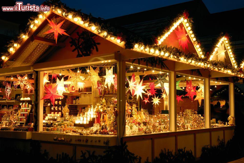 Christmas Park, il Villaggio di Natale Golfo Aranci