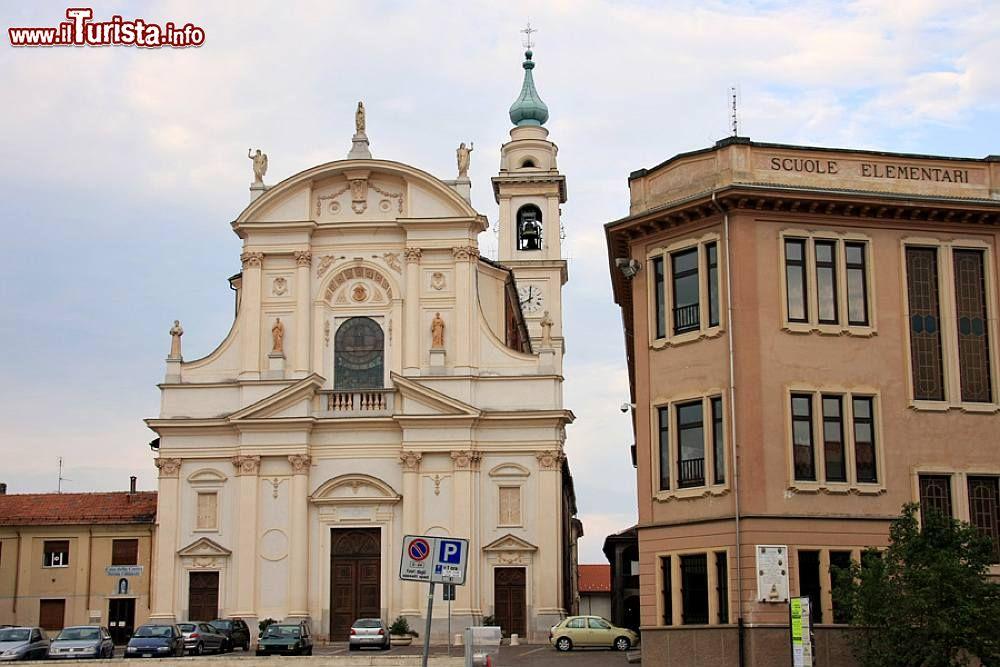 Le foto di cosa vedere e visitare a Cilavegna